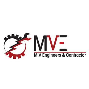 creative logo designs m letter - Logo designing service in delhi