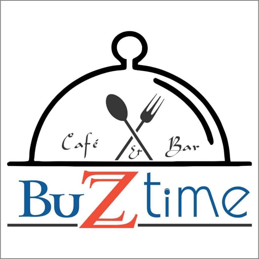 logo buzztime