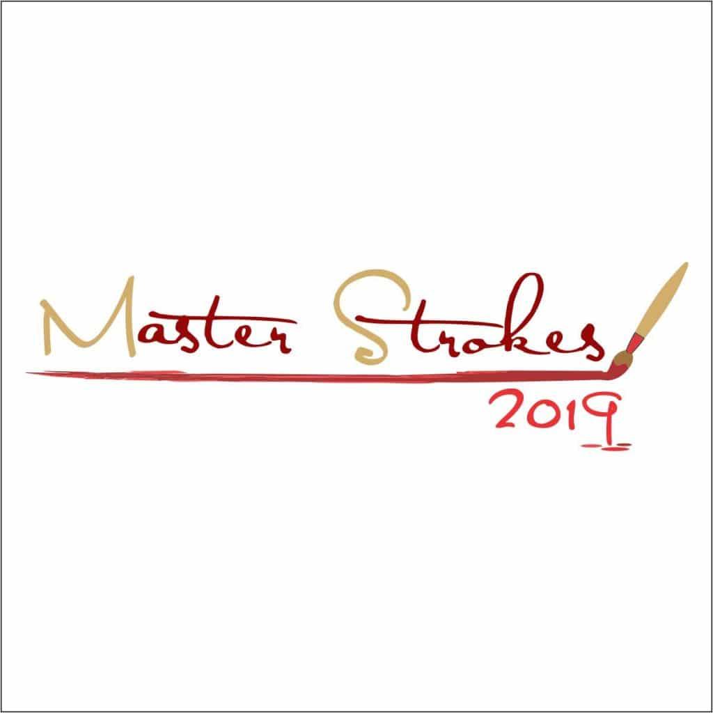 logo master strokes