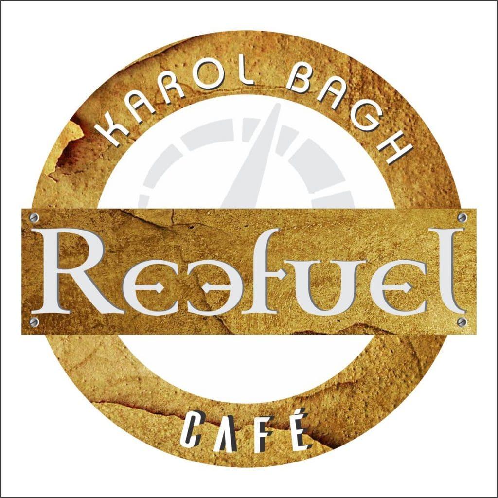 logo reefule cafe